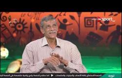 حمدي نوح يوضح التشكيل المتوقع لمنتخب مصر فى بطولة أمم إفريقيا