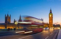 هبوط مبيعات التجزئة البريطانية بأكبر وتيرة بـ2019