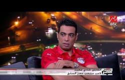 شادي محمد: ساديو ماني لاعب رائع وأتوقع تميز هؤلاء اللاعبين المصريين