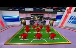 خالد بيومي: أشكر الدولة المصرية على الافتتاح الرائع.. والنقاط الثلاثة أهم من الأداء في البداية