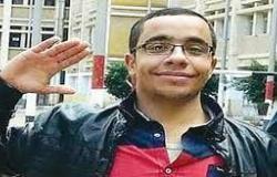 """المجند الشهيد عبد الرحمن محمد متولي """" أيقونة الصمود والبطولة""""..أصيب بطلقة في جنبه ثم نهض وقتل 12 إرهابياً في سيناء"""