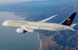 السعودية تلغي رحلاتها فوق المجال الجوي الإيراني