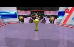 لقاءات ما بعد فوز نيجيريا على بوروندي في كأس أمم إفريقيا