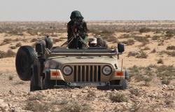 سيرجي شويغو: مصر تخوض حرباً لصالح المنطقة .. والجيش الروسي يشارك الجيش المصري «مناورات» مهمة