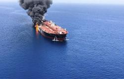 """السعودية والإمارات وبريطانيا وأمريكا يعبرون عن قلقهم من """"الخطر الإيراني"""""""