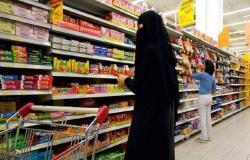 إنفوجرافيك.. تطورات معدل التضخم بالسعودية خلال عام