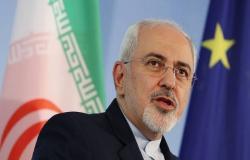 وزير الخارجية الإيراني: لن نسعى أبداً لحيازة سلاح نووي