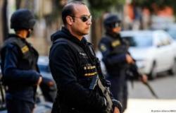 بيان عاجل لوزارة الداخلية .. ضربة موجعة للإرهاب