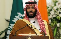 ولي العهد السعودي يغادر المملكة بتوجيه من الملك