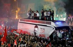 أردوغان يخسر إسطنبول....هل بدأت نهاية الديكتاتور التركي؟