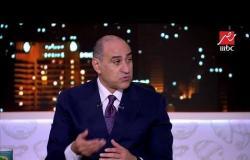 خالد بيومي ورابح ماجر يكشفان مميزات منتخب مصر أمام الكونغو