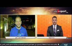 ستاد إفريقيا - لقاء مع كابتن أحمد الشناوي - عمرو نصوحي | الثلاثاء 25 يونيو 2019 - الحلقة الكاملة