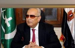 أبو شقة: الثورة أنقذت مصر من المخططات الإرهابية وحفظت البلاد من الانهيار