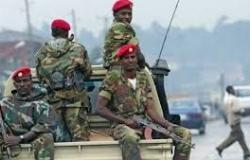 التلفزيون الإثيوبي: القبض على 250 شخصا بعد الانقلاب الفاشل