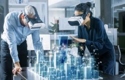 أبرز 7 نظارات للواقع الافتراضي تساعد الشركات على تطوير عملها