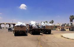بعد حظر الأردن استيراد منتجات سورية... هل تصبح السوق العراقية صمام الأمان