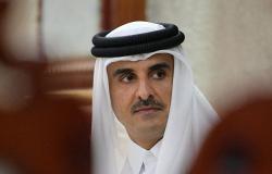 رسالة كويتية إلى أمير قطر
