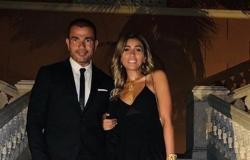 مفاجأة.. عمرو دياب لم يتزوج دينا الشربيني حتى الان