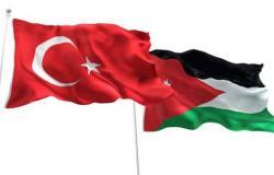 اتفاق لـ بدء حقبة اقتصادية جديدة بين الأردن وتركيا