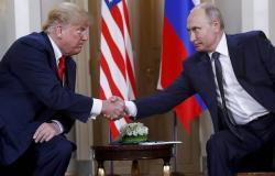 بوتين: روسيا مستعدة للمحادثات مع واشنطن بشأن الحد من التسلح