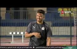 توقعات المؤرخ الكروي د. عادل سعد لأداء المنتخب المصري في مواجهة جنوب إفريقيا