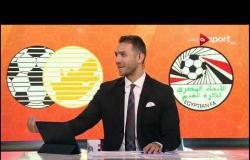 محمد عمر: ترزيجيه لو ماكنش موجود في مباراة جنوب أفريقيا كانت هتبقى أسوء مباراة في تاريخ مصر