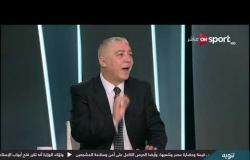 محمد عمر: عودة النني لمستواه سيعود بالإفادة على عبد الله السعيد والمنتخب