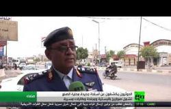 الحوثيون يكشفون عن صواريخ وطائرات مسيرة
