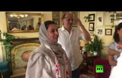 أميرة سعودية تشتري ناديا إيطاليا لكرة القدم