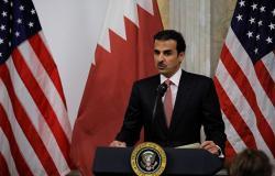أمير قطر يرد على ترامب: نحن من نغطي عجزكم