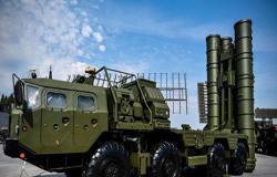 هل تنشر تركيا منظومة أس400 الروسية بالقرب من سوريا؟