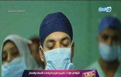 شارع النهار   نجاحات حالات لن تتخيل التغيير اللي حصلها مع د. كريم صبري لجراحات السمنة و المناظير
