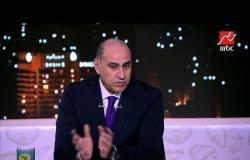 خالد بيومي: تصفيات آسيا أقوى من إفريقيا للوصول إلى كأس العالم