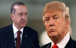 مباحثات تركية أمريكية لإقامة منطقة آمنة في سوريا