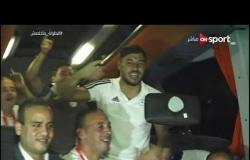 حكاية أندي ديلور في الإنضمام مع منتخب الجزائر