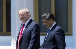 ترامب: تباطؤ اقتصاد الصين يجبرها على الاتفاق التجاري