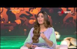 رياض محرز: أشكر مصر على حسن التنظيم وهدفنا الفوز ببطولة أمم إفريقيا