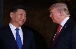 ترامب: أمامنا طريق طويل لعقد صفقة تجارية مع الصين