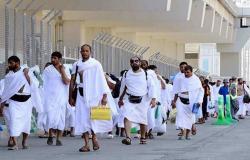 السعودية ترفع حظر تنقل المعتمرين خارج مكة والمدينة