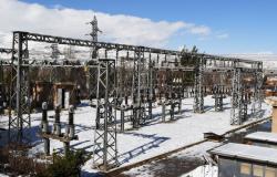 الكشف عن سبب الوميض الكبير الذي قطع الكهرباء في اللاذقية...فيديو