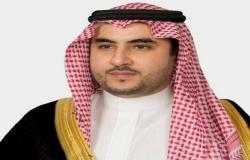 نائب وزير الدفاع: السعودية تدعم الحل السياسي في اليمن