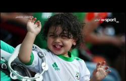 جورج إيسيان يتحدث عن أداء منتخب نيجيريا فى بطولة أمم إفريقيا