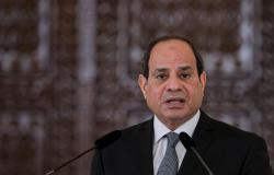 السيسي يلتقي رئيس الأركان السوداني ويؤكد دعم مصر لأمن واستقرار السودان