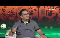 محمد الهيدي يوضح من الأقرب للفوز ببطولة أمم إفريقيا 2019