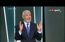 الأنسب لتدريب المنتخب الوطني من وجهة نظر جمال عبد الحميد