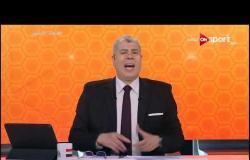 تعليق أحمد شوبير على تصريحات جمال بلماضي بشأن تشجيع الجماهير المصرية للجزائر