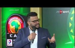 رأي كريم سعيد في آداء المدير الفني ولاعبي منتخب السنغال في كان 2019