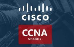 صفقة اليوم.. خصم 96% على حزمة تعلم أمن الشبكات من سيسكو CCNA Security