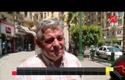 """""""الجمعة في مصر"""" يسأل المواطنين.. مدرب وطني أم أجنبي للمنتخب؟"""