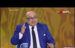 جمال سعد: مصر والجزائر شعب واحد